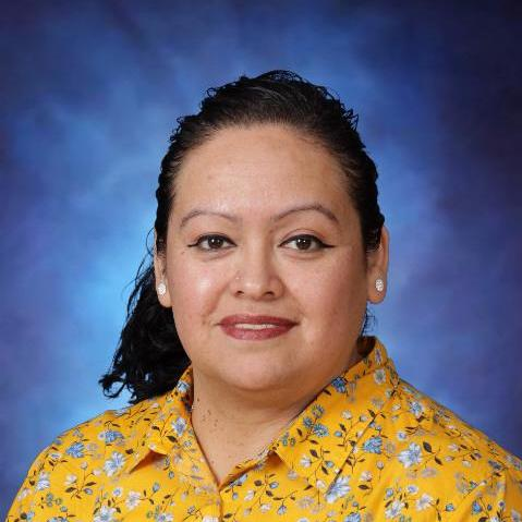 Angelita De La Trinidad's Profile Photo