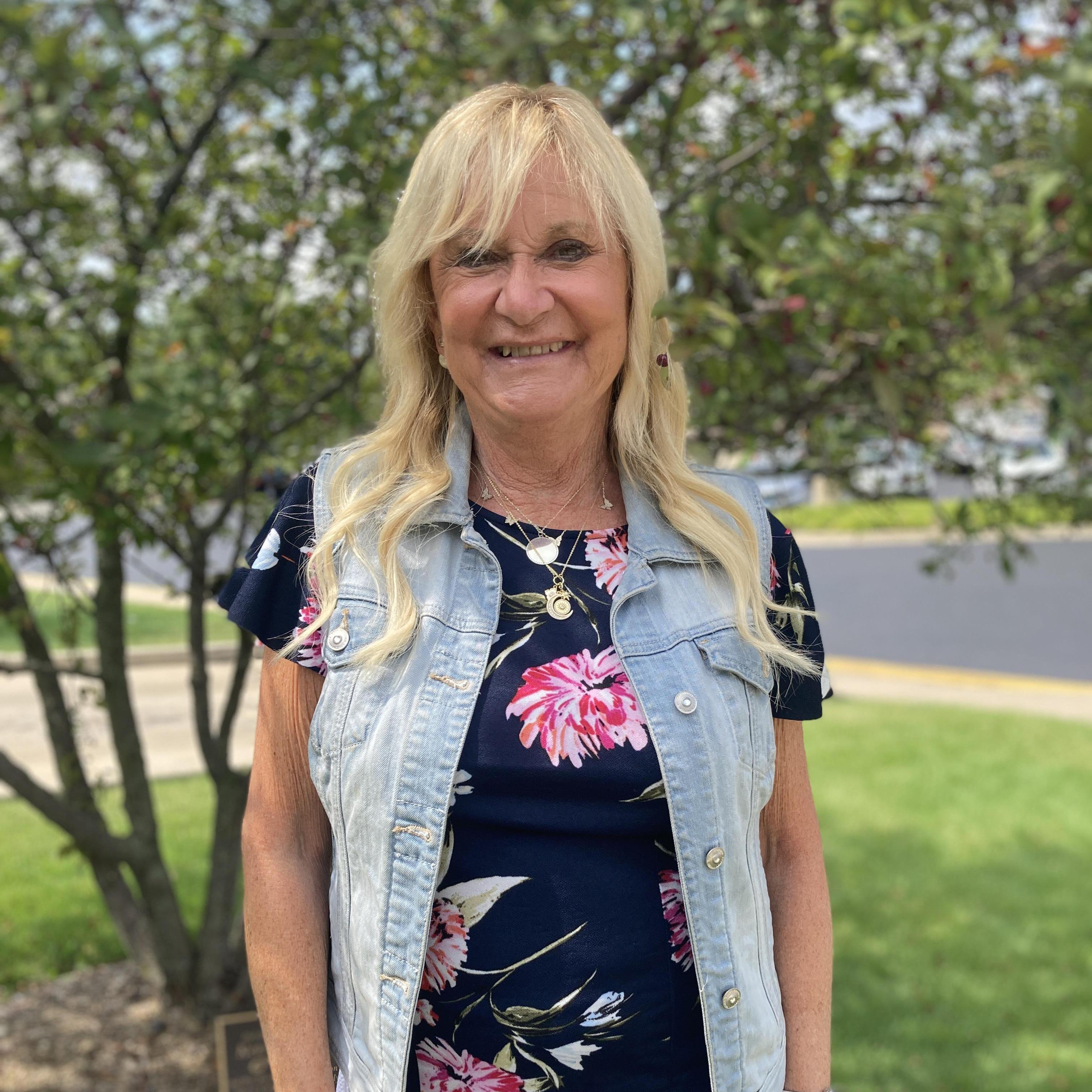 Ann Brody's Profile Photo