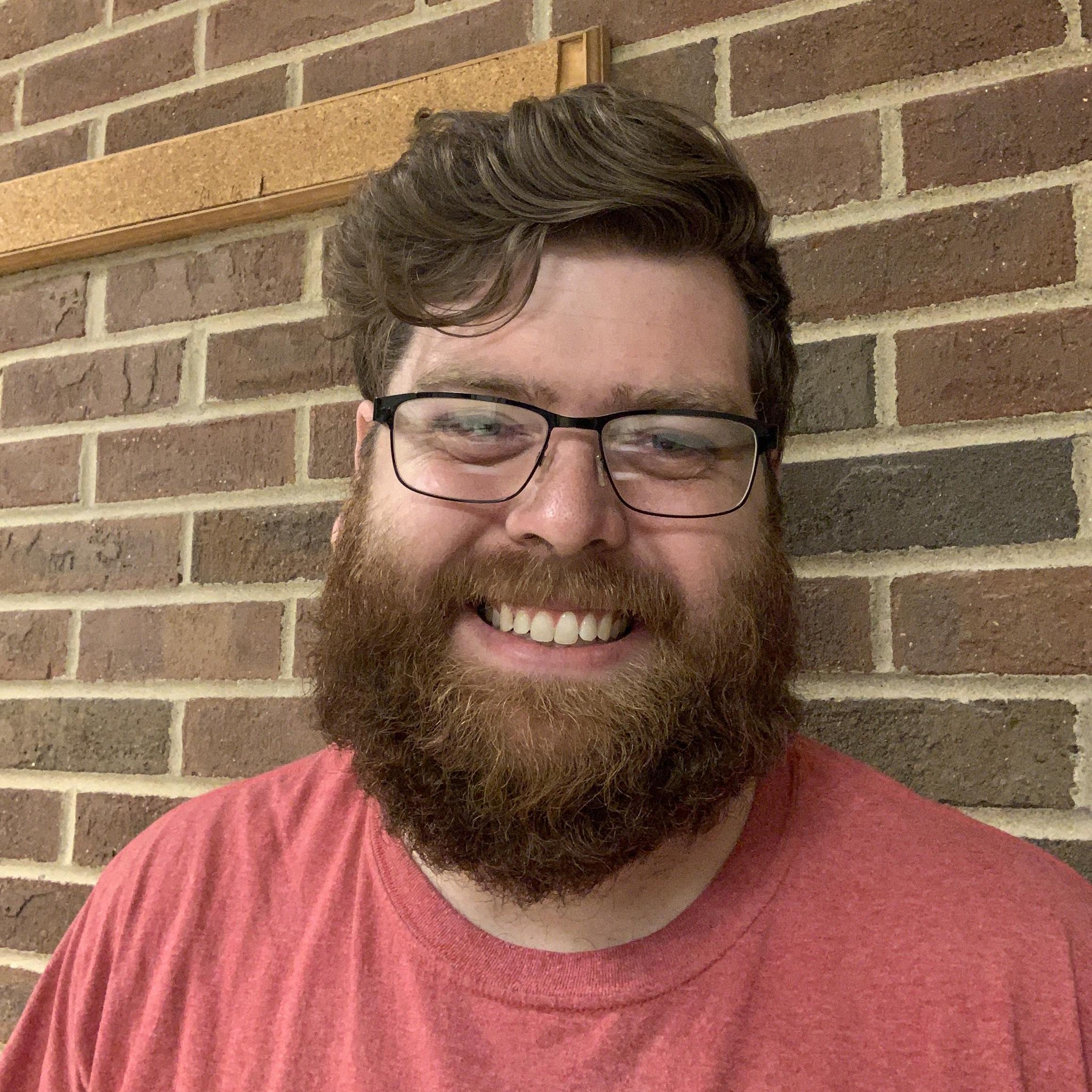 Travis White's Profile Photo