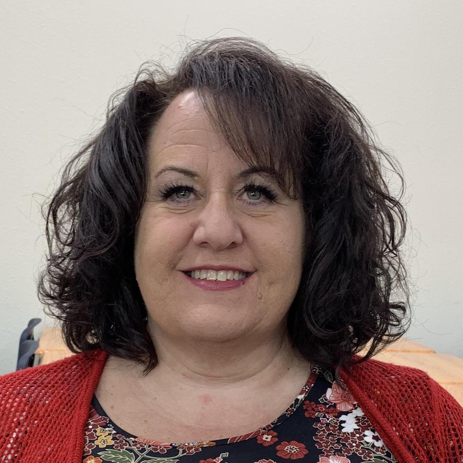 Diane Connolly's Profile Photo