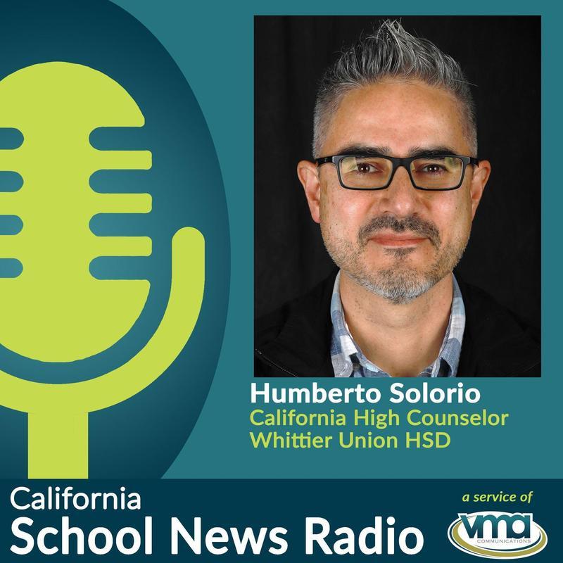 Podcast Solorio