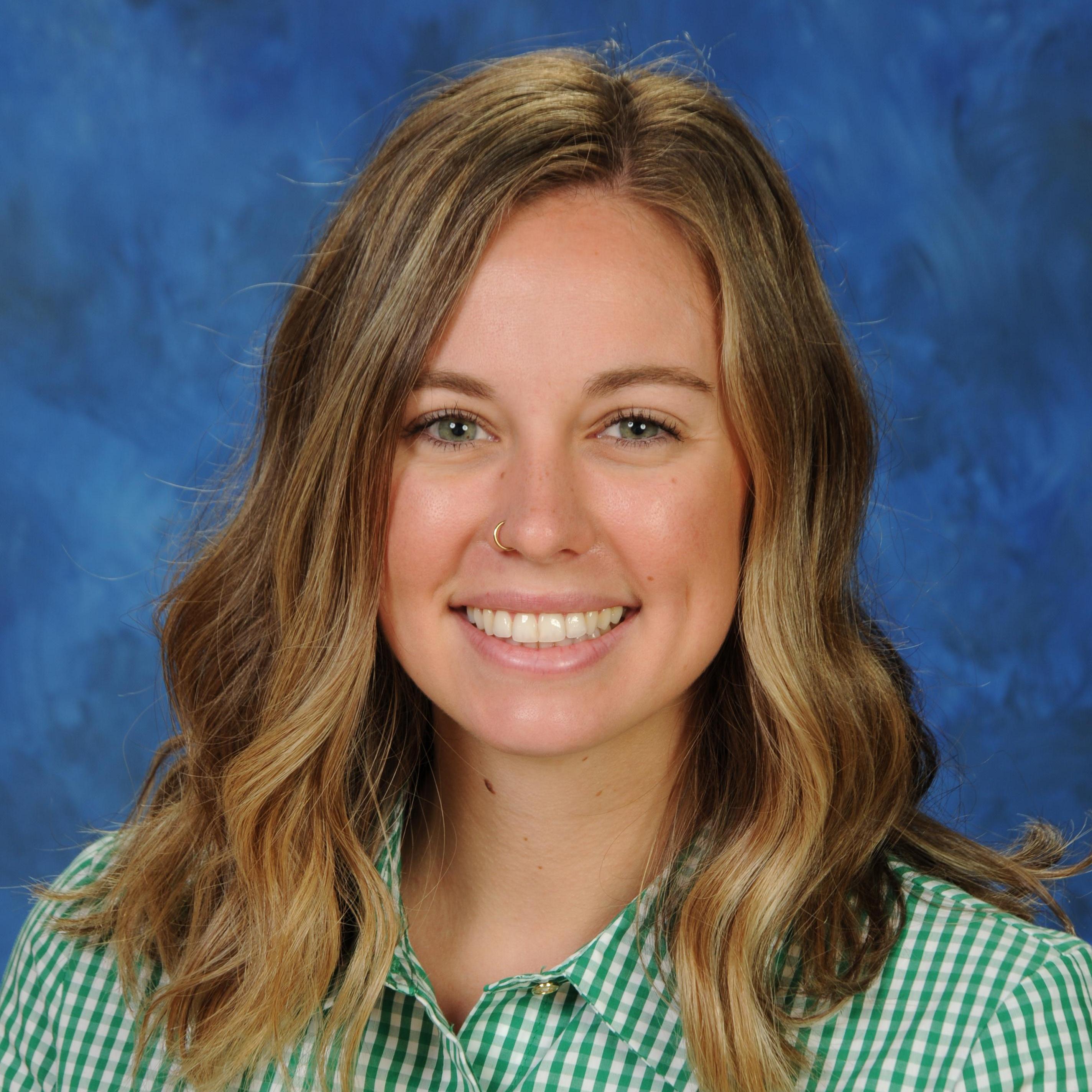 Sarah Jordan's Profile Photo