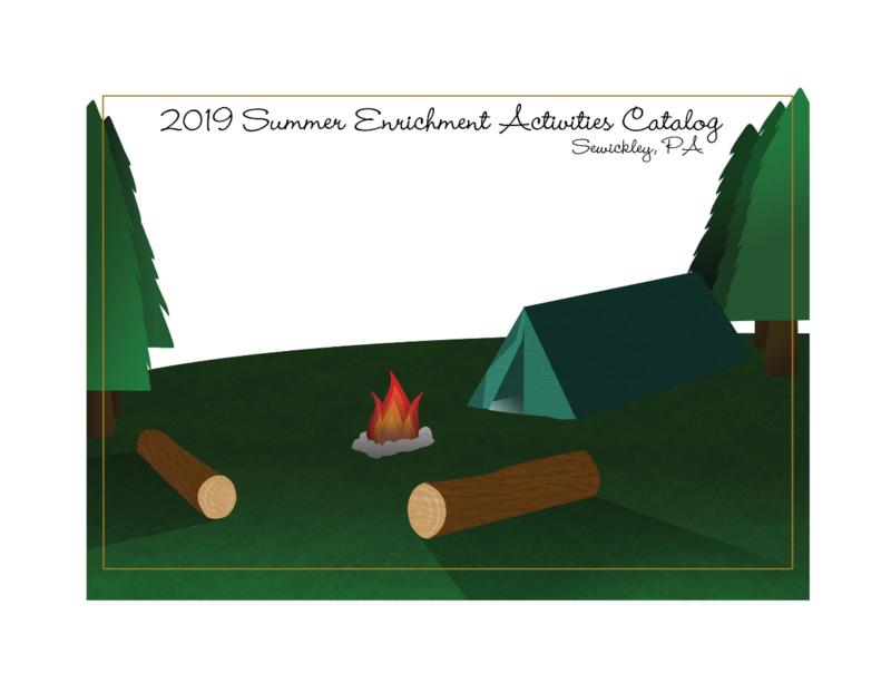 Summer enrichment guide