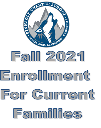 Fall 2021 Enrollment