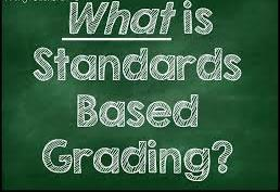 Virtual Standards Based Grading Family Night Featured Photo