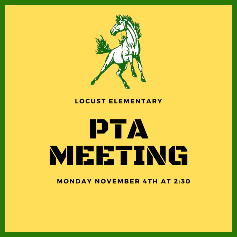 PTA Meeting Featured Photo