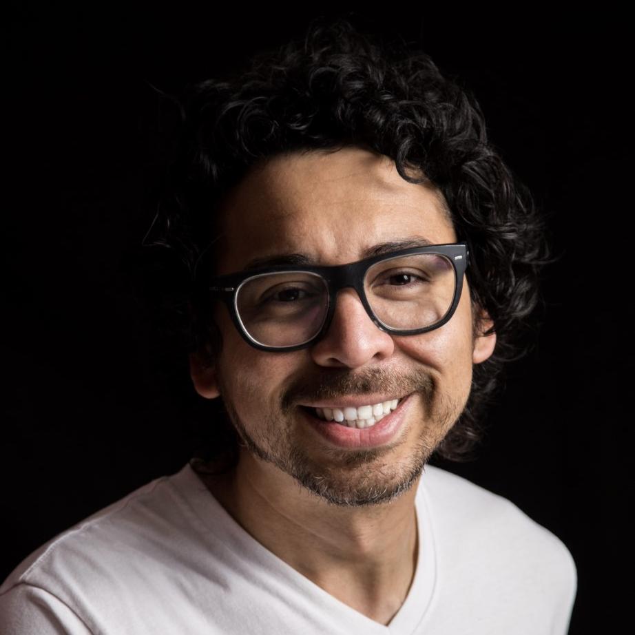 Ramon Angulo's Profile Photo
