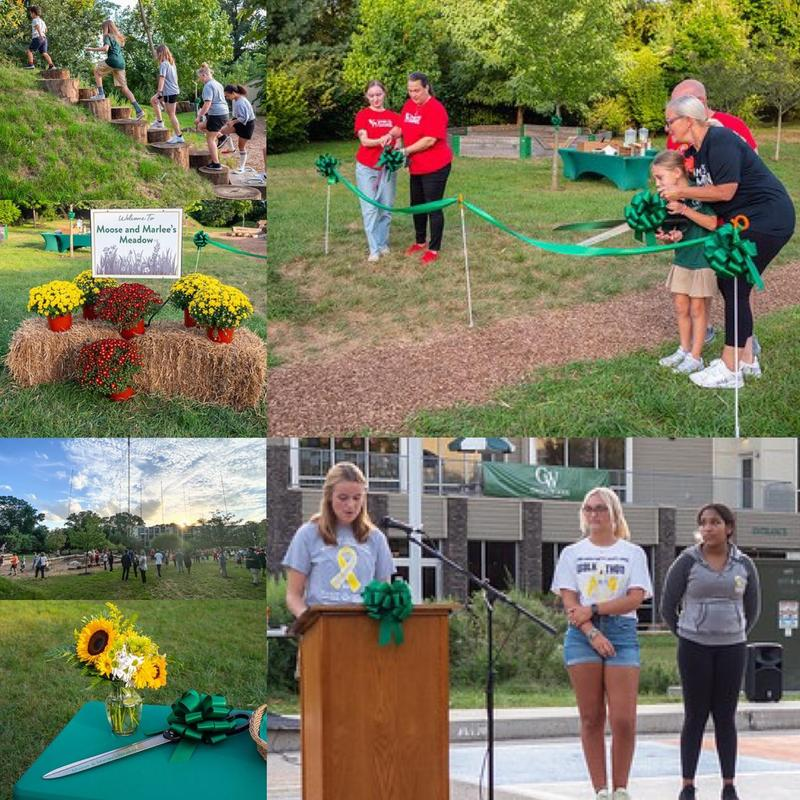 Playspace Dedication Featured Photo