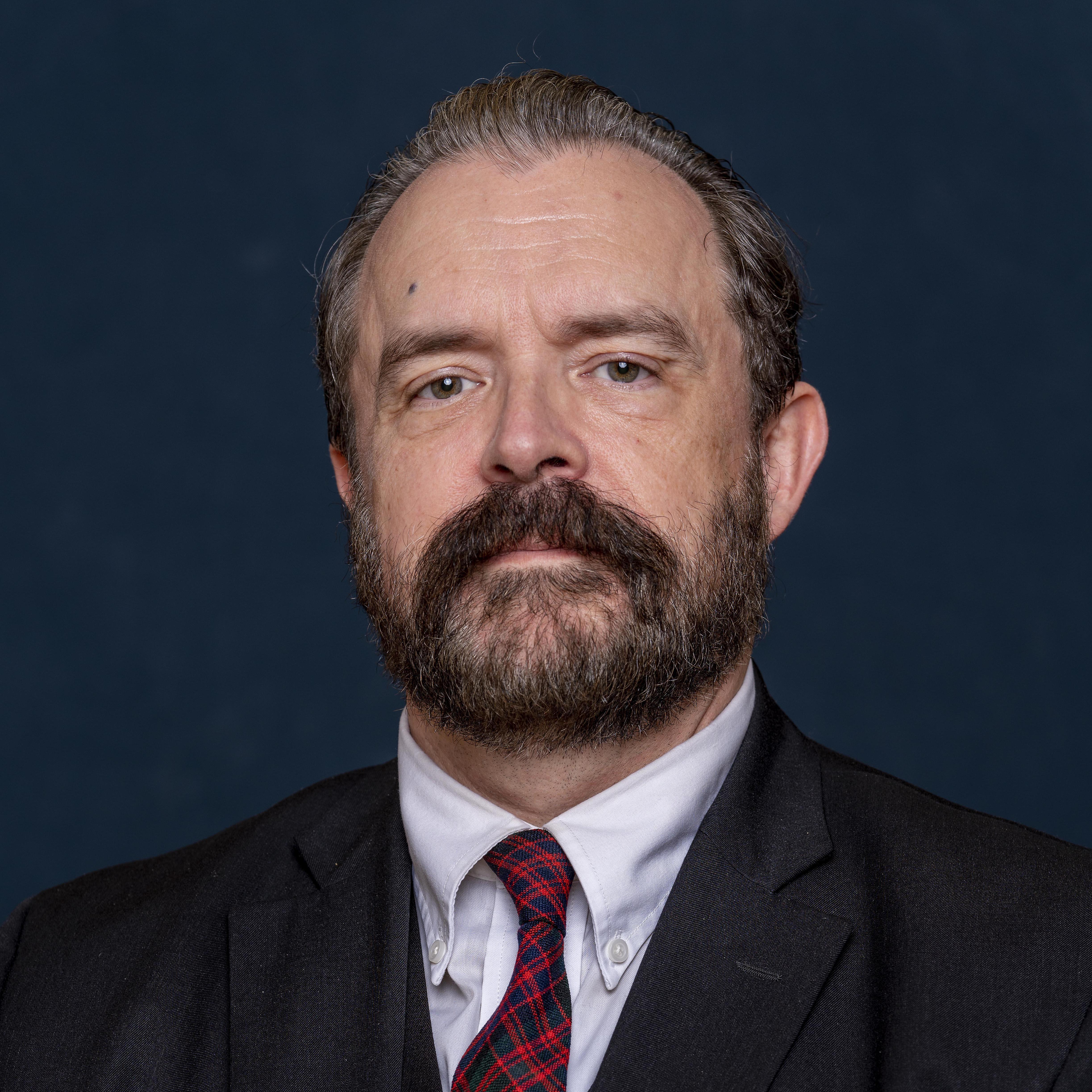 Lorcan MacMurchadha's Profile Photo