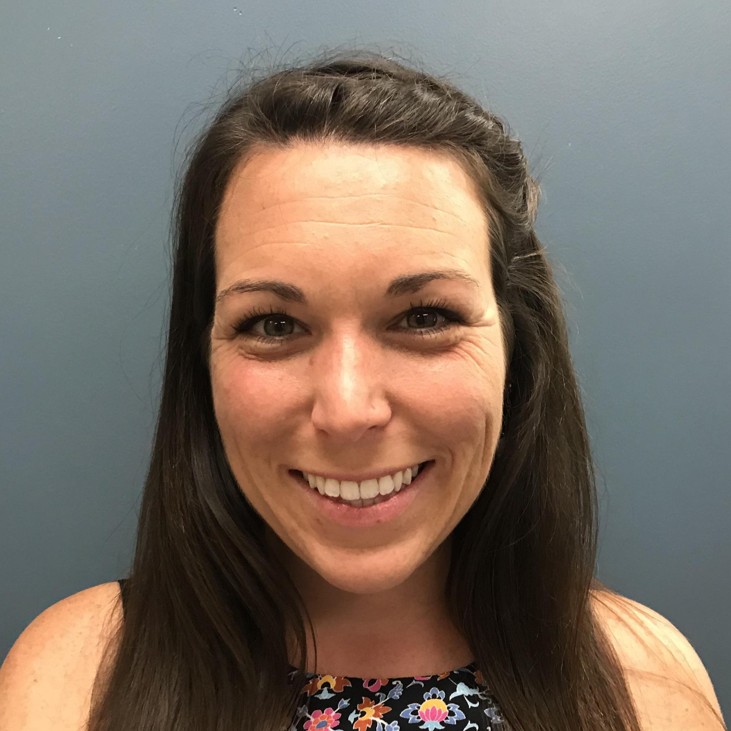 Christina Harris's Profile Photo