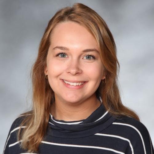 Monica Brucher's Profile Photo