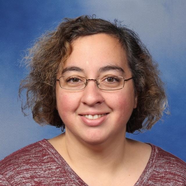 Maria Baker's Profile Photo