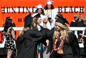 HBHS Graduation