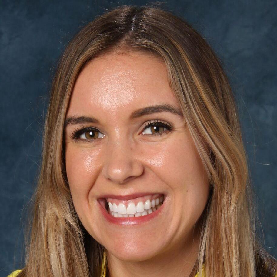Melanie Richardson's Profile Photo