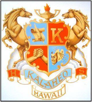 Kalaheo Weekly Bulletin April 12-16 2021