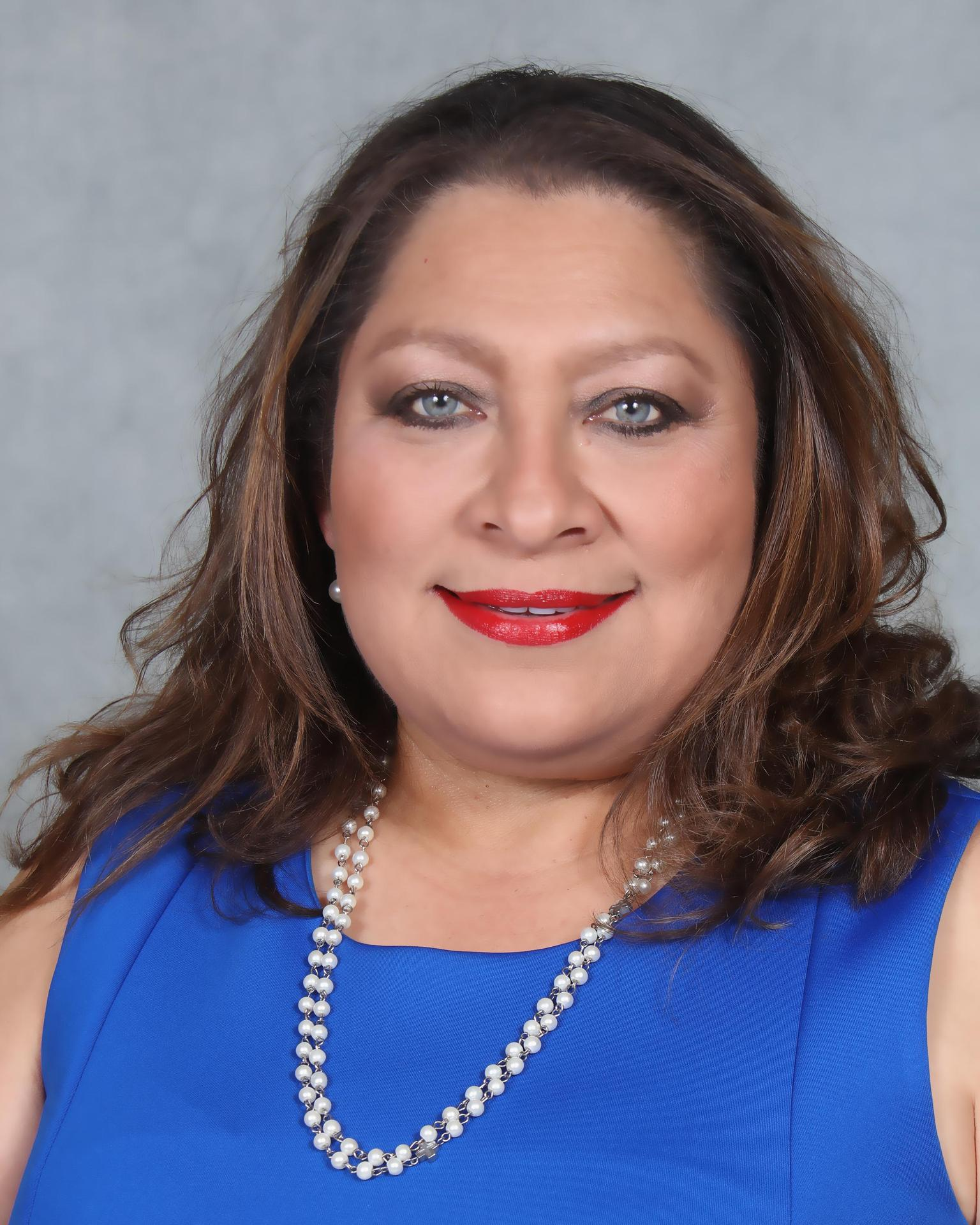 "Leticia ""Letty"" Garcia, Board Member"
