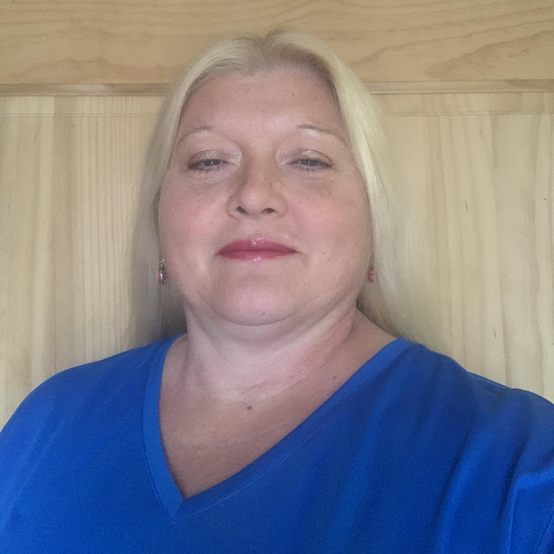 Melissa Parks's Profile Photo
