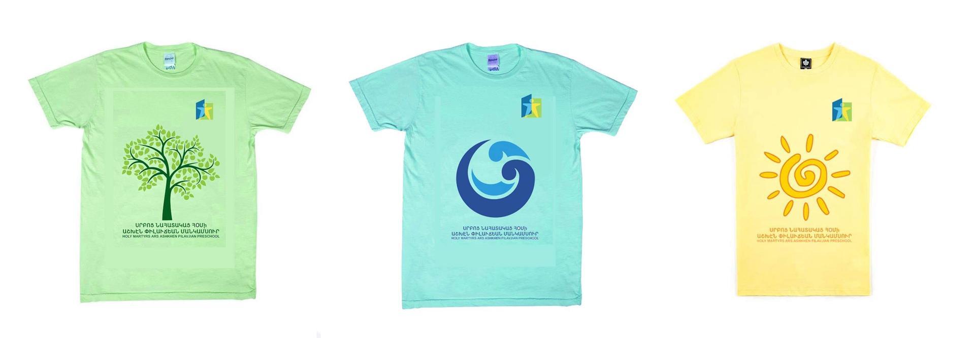Preschool tshirts