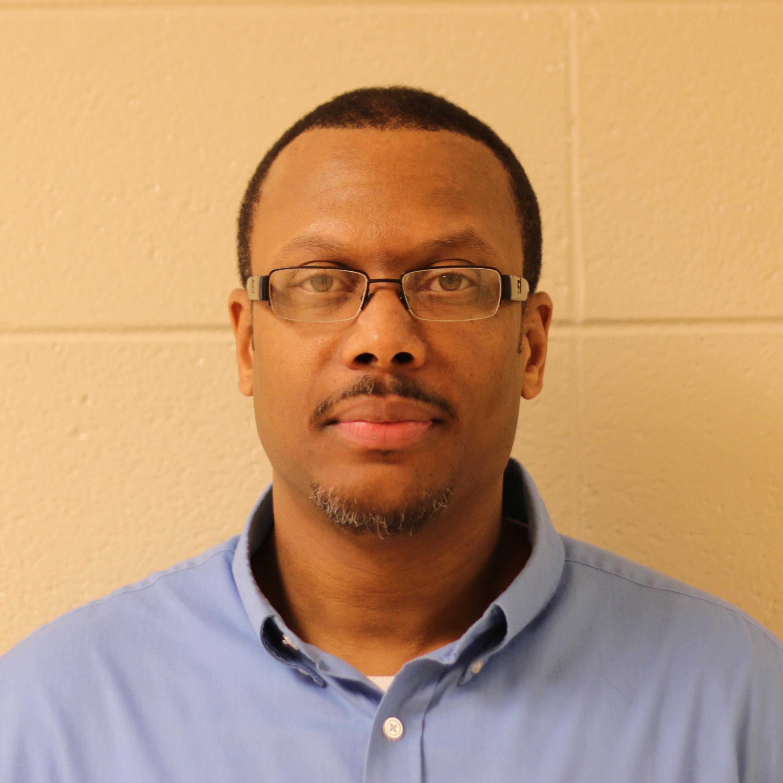 Melvin Davis's Profile Photo
