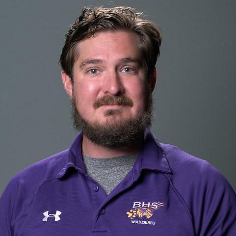 Jonas Kurronen's Profile Photo
