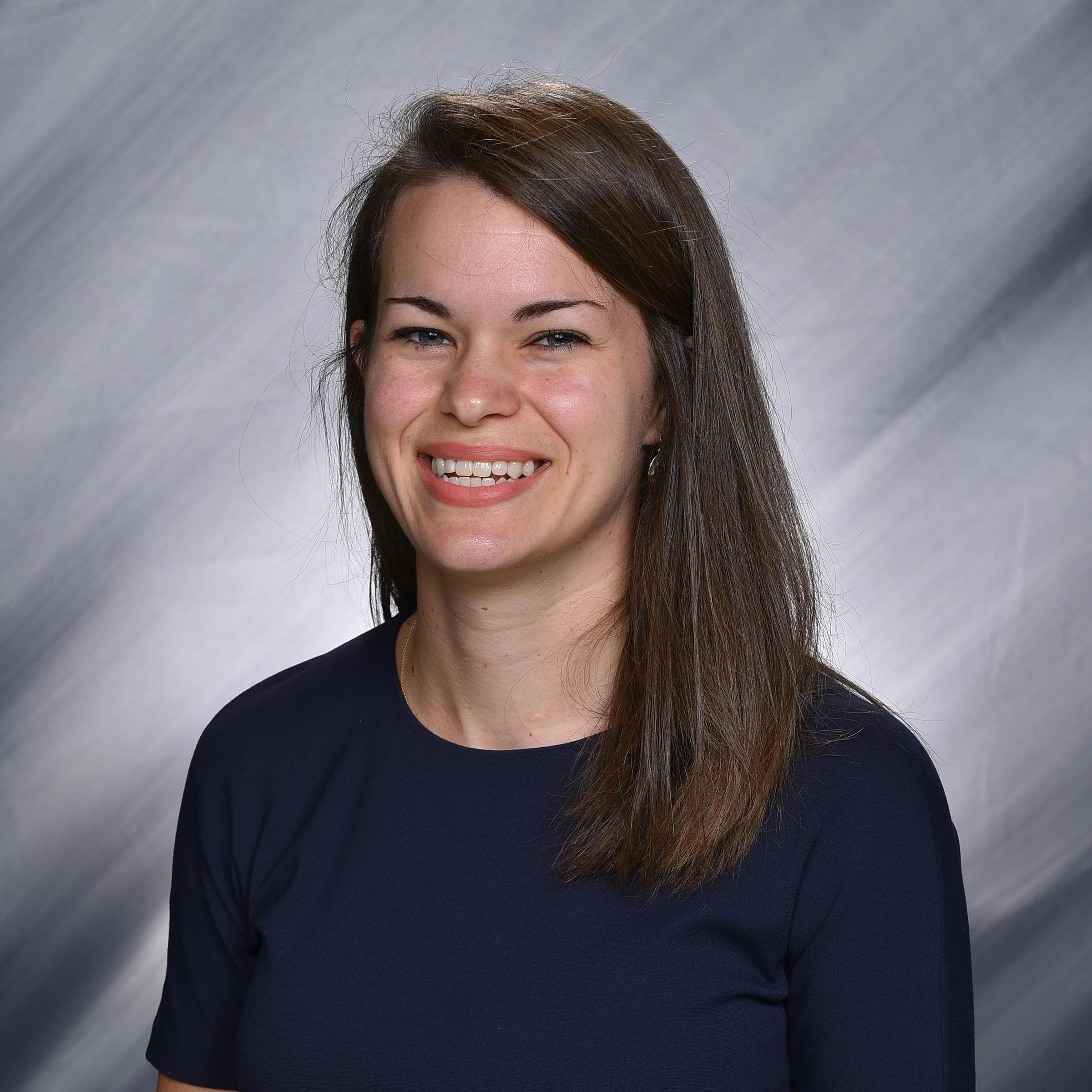 Claire Brown's Profile Photo