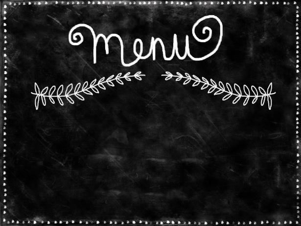 Lunch Menu Changes Thumbnail Image