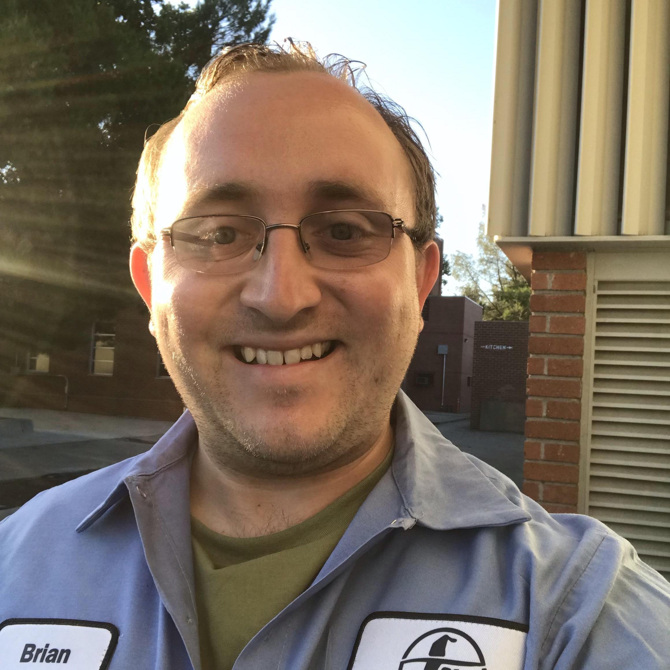 Brian Balter's Profile Photo