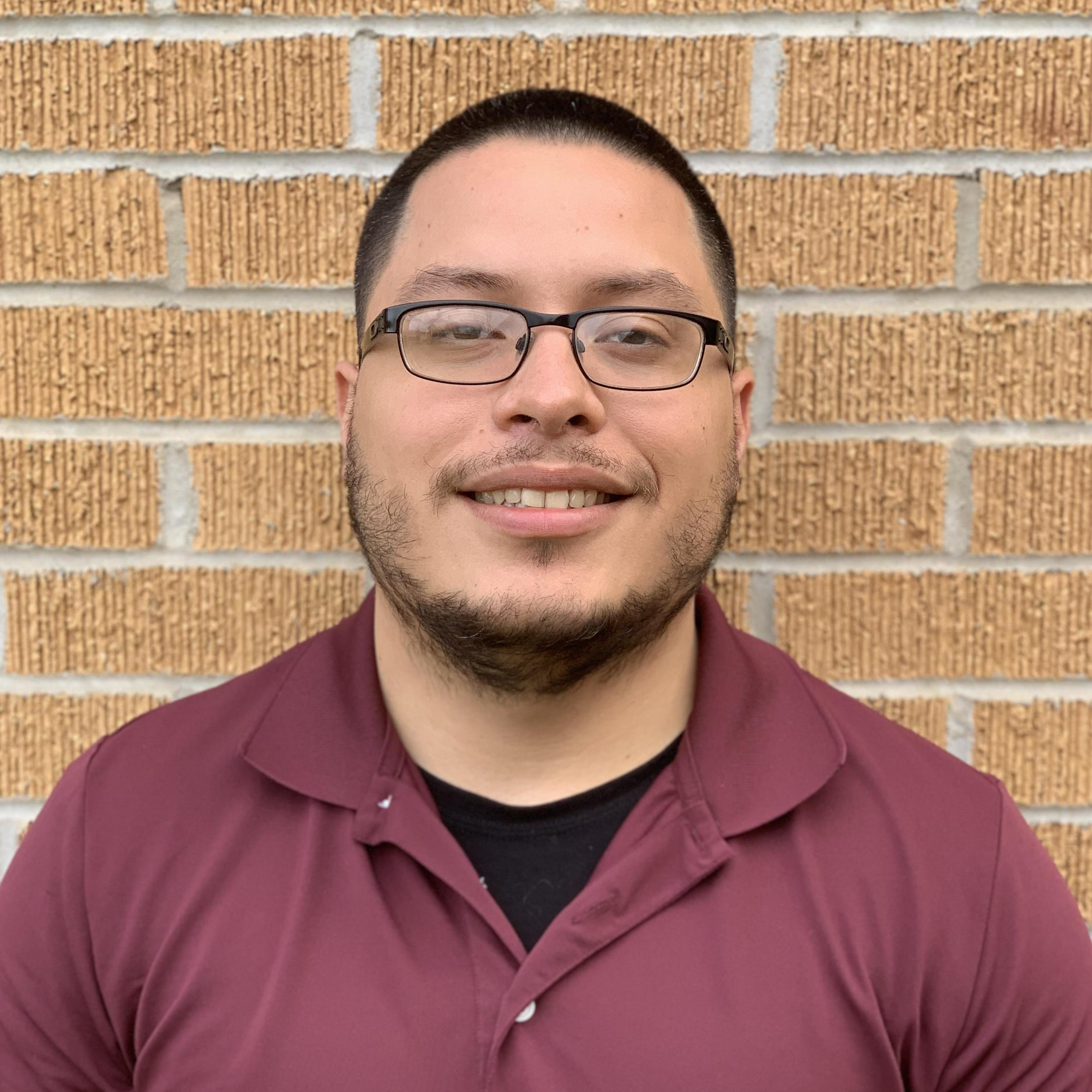 Gustavo Garza's Profile Photo