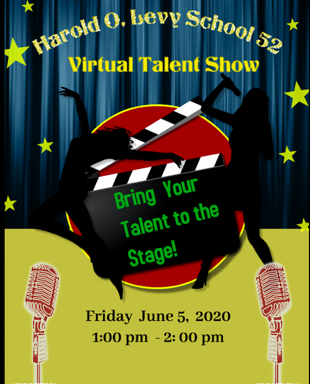 June 5th Talent Show Featured Photo