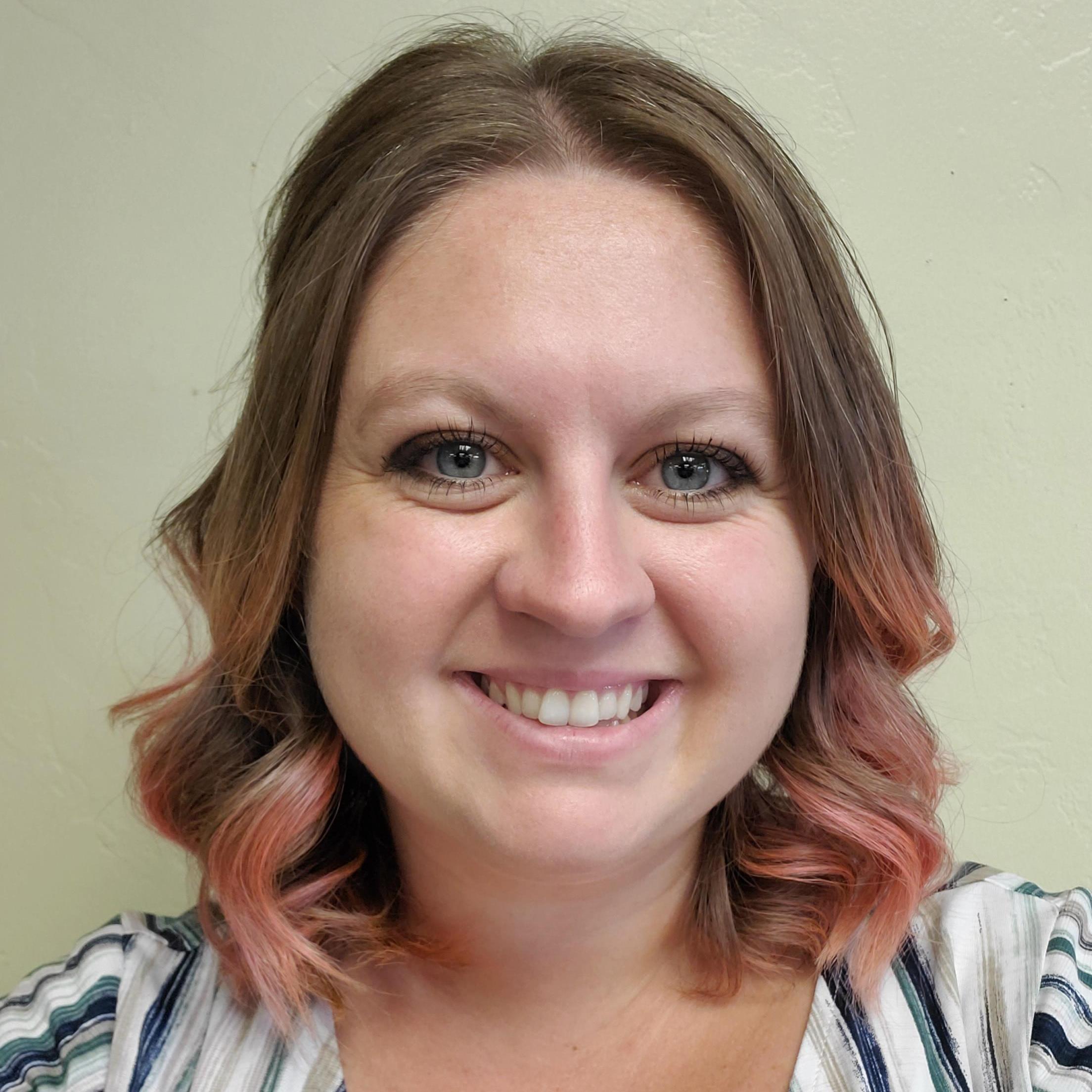Liz Johnson's Profile Photo