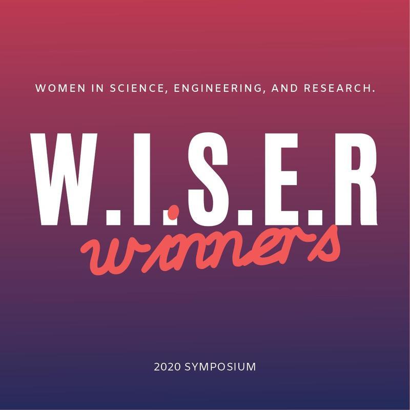 WISER Symposium 2020 Winners Thumbnail Image