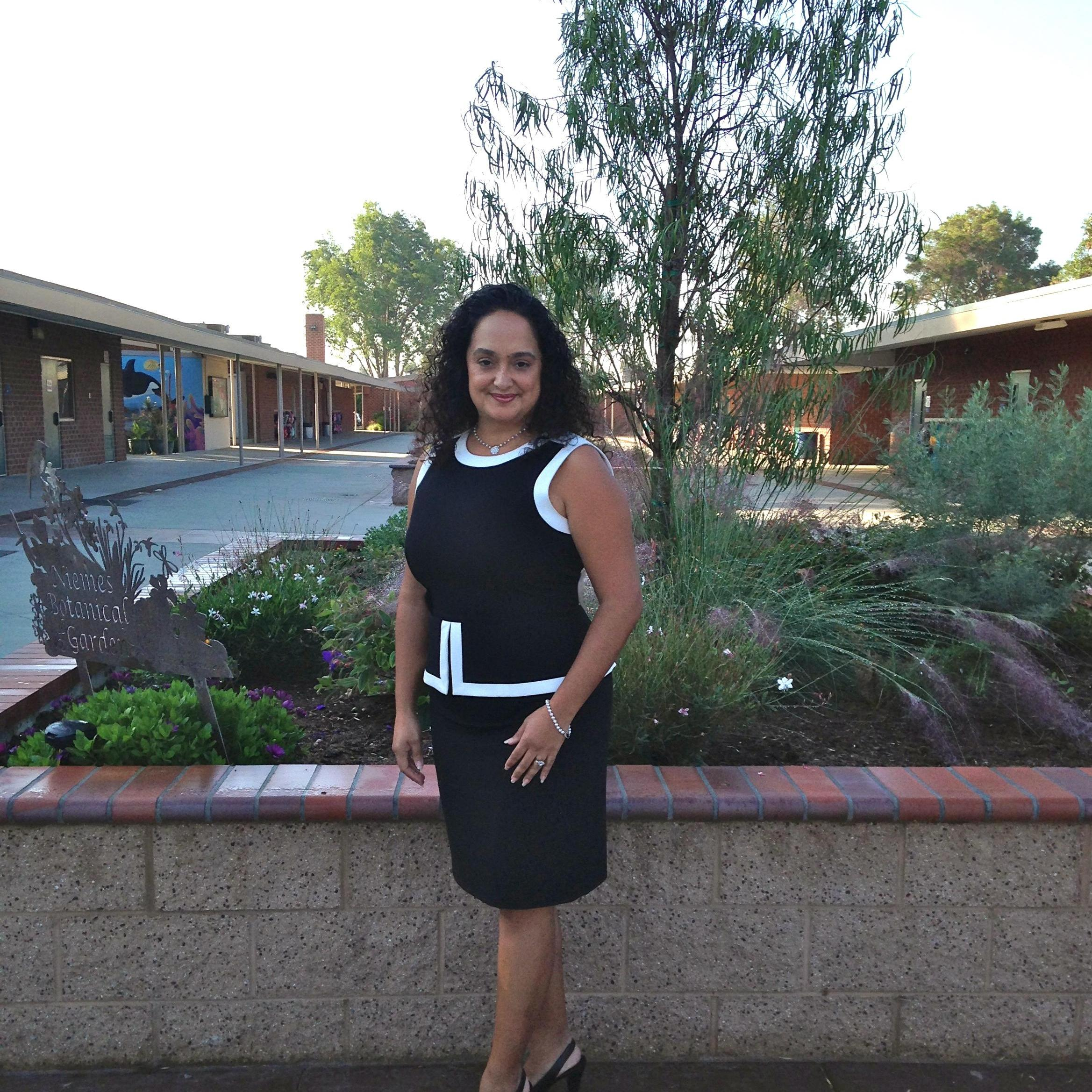 Meg Jimenez's Profile Photo