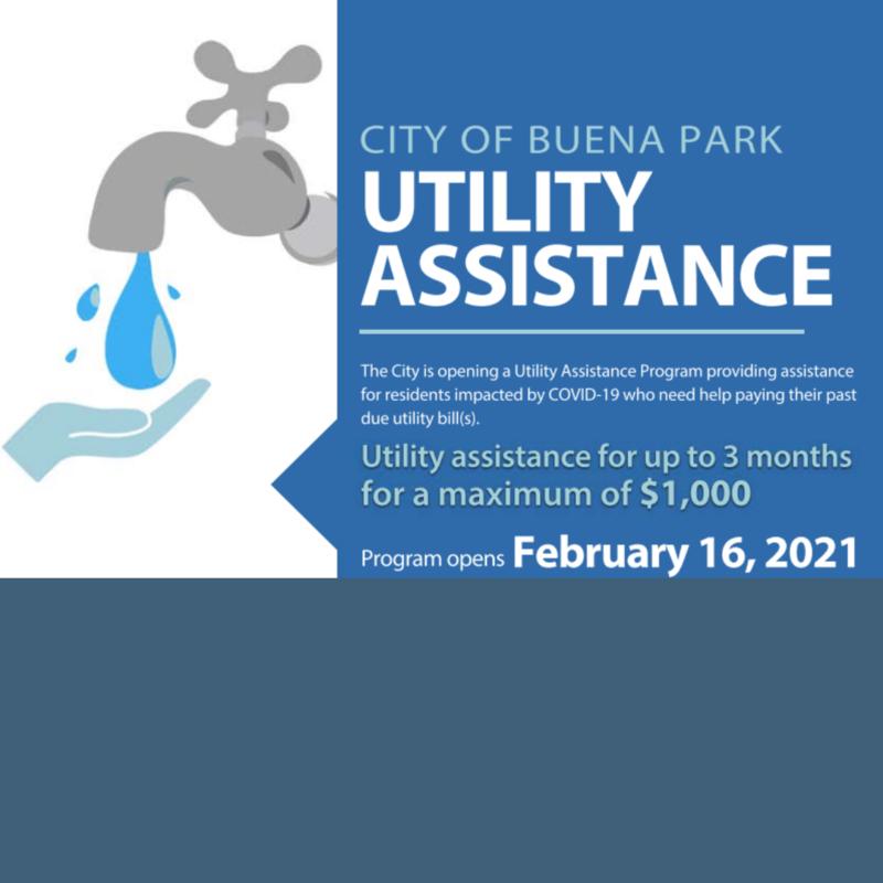 Utility Assistance Program
