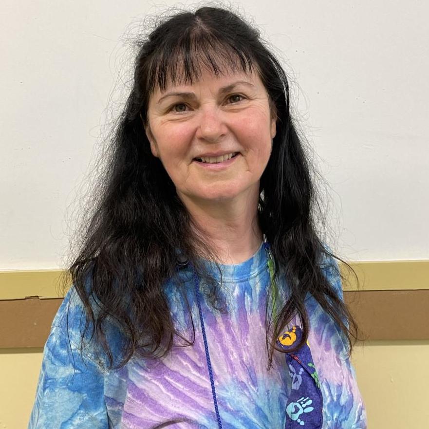 Annette McFadzen's Profile Photo