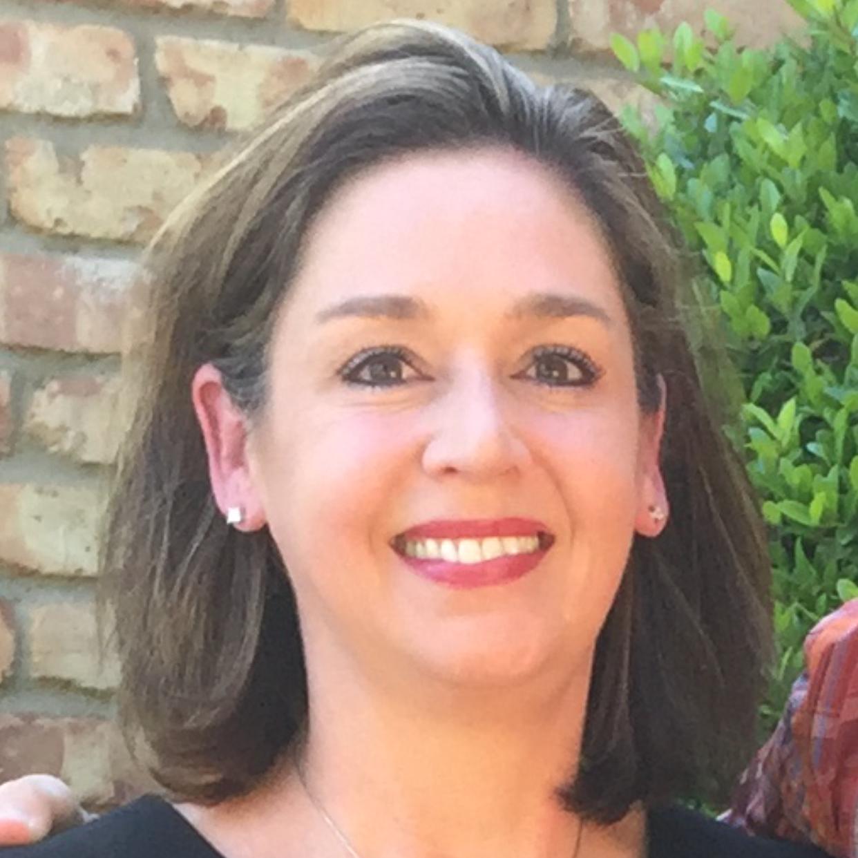 Sarah Petersen's Profile Photo