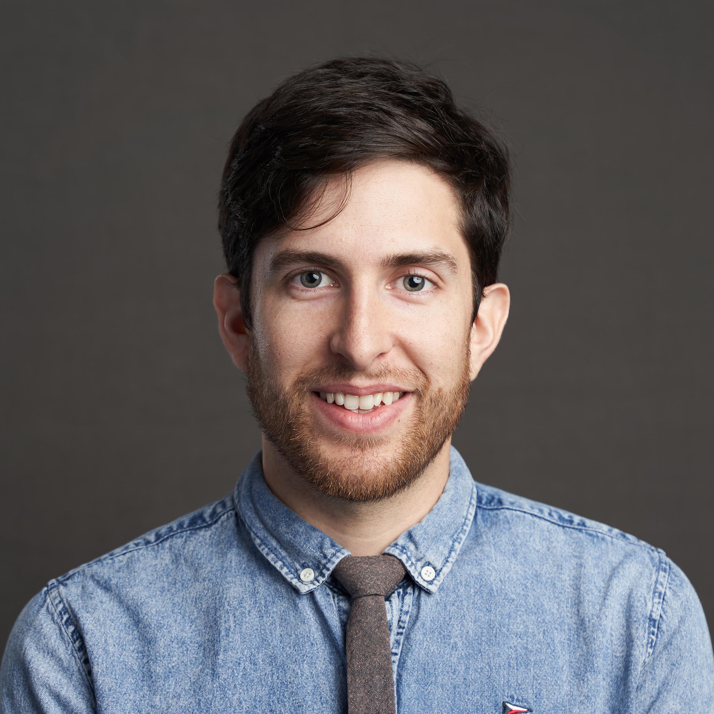 Nickolas Moreno's Profile Photo