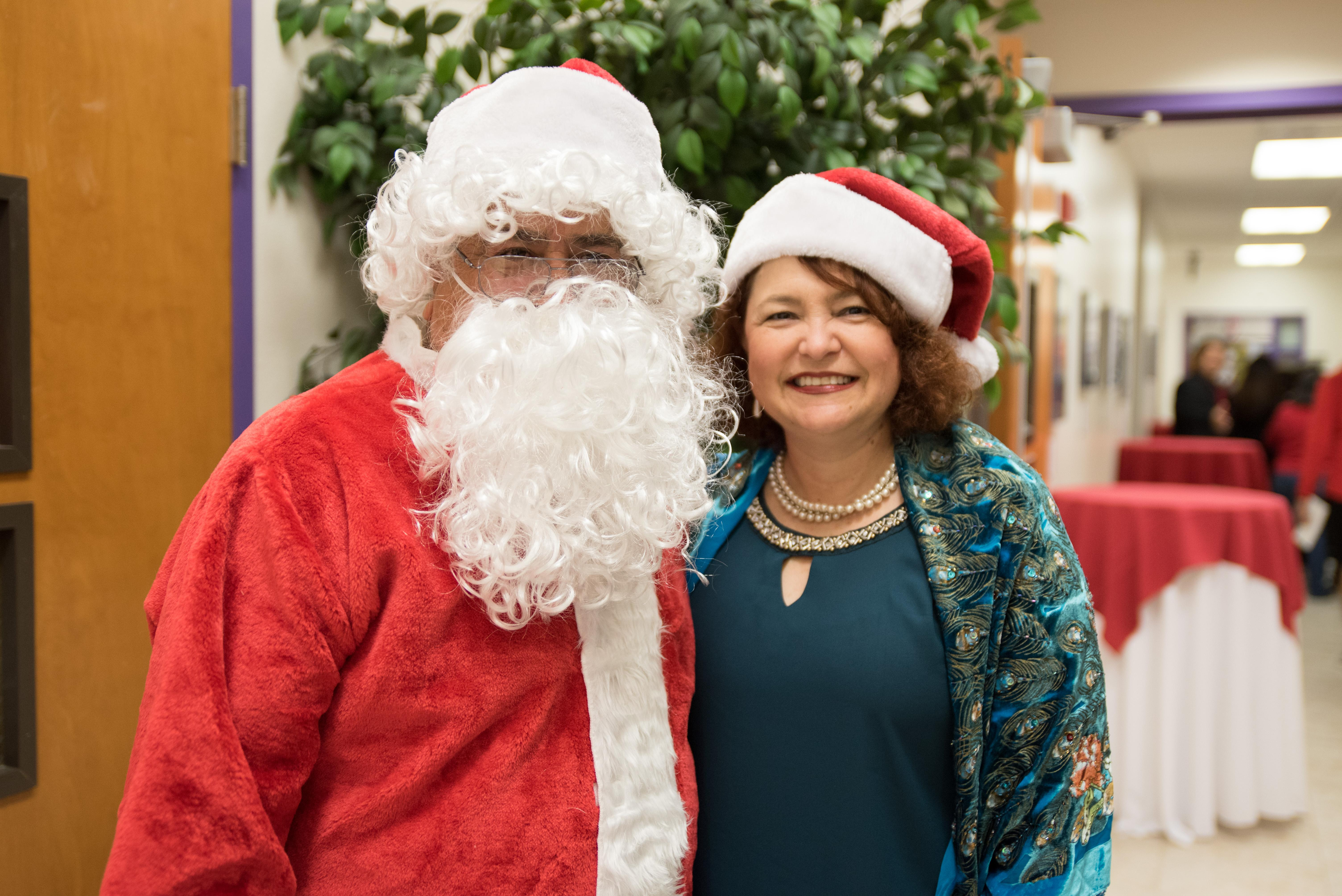 Christmas Social 2017