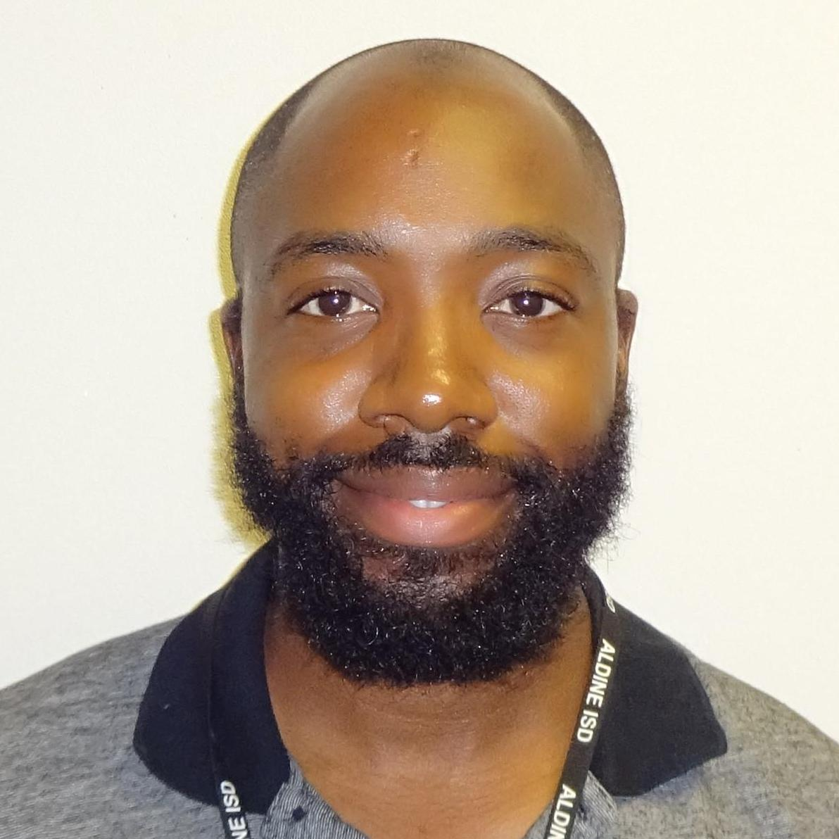 Sherman Gooden's Profile Photo