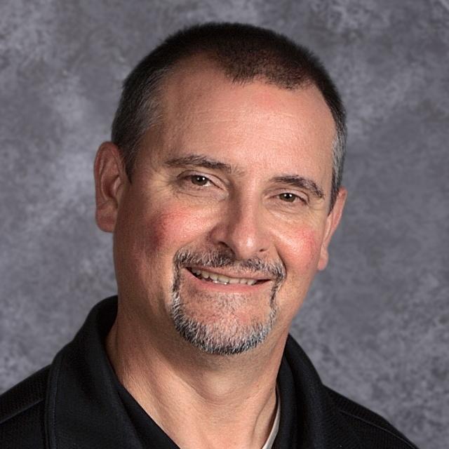 Charlie Pope's Profile Photo