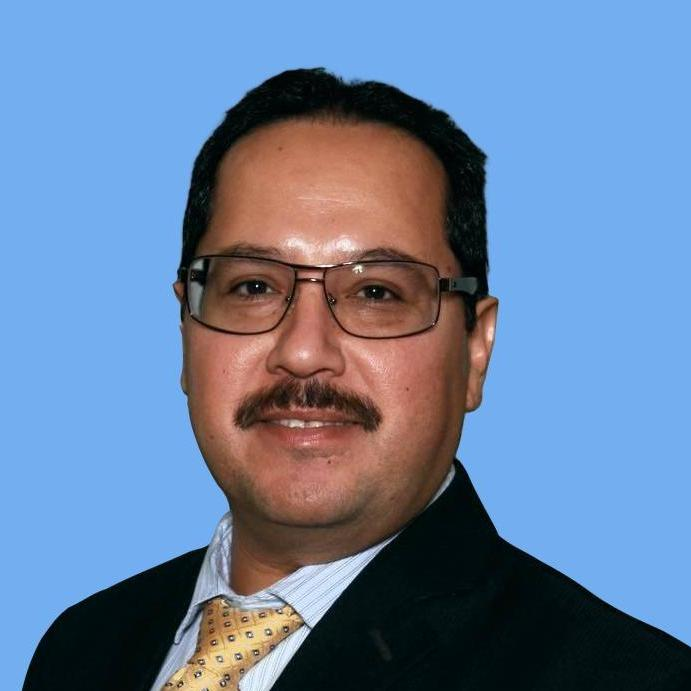Jesus Garza's Profile Photo