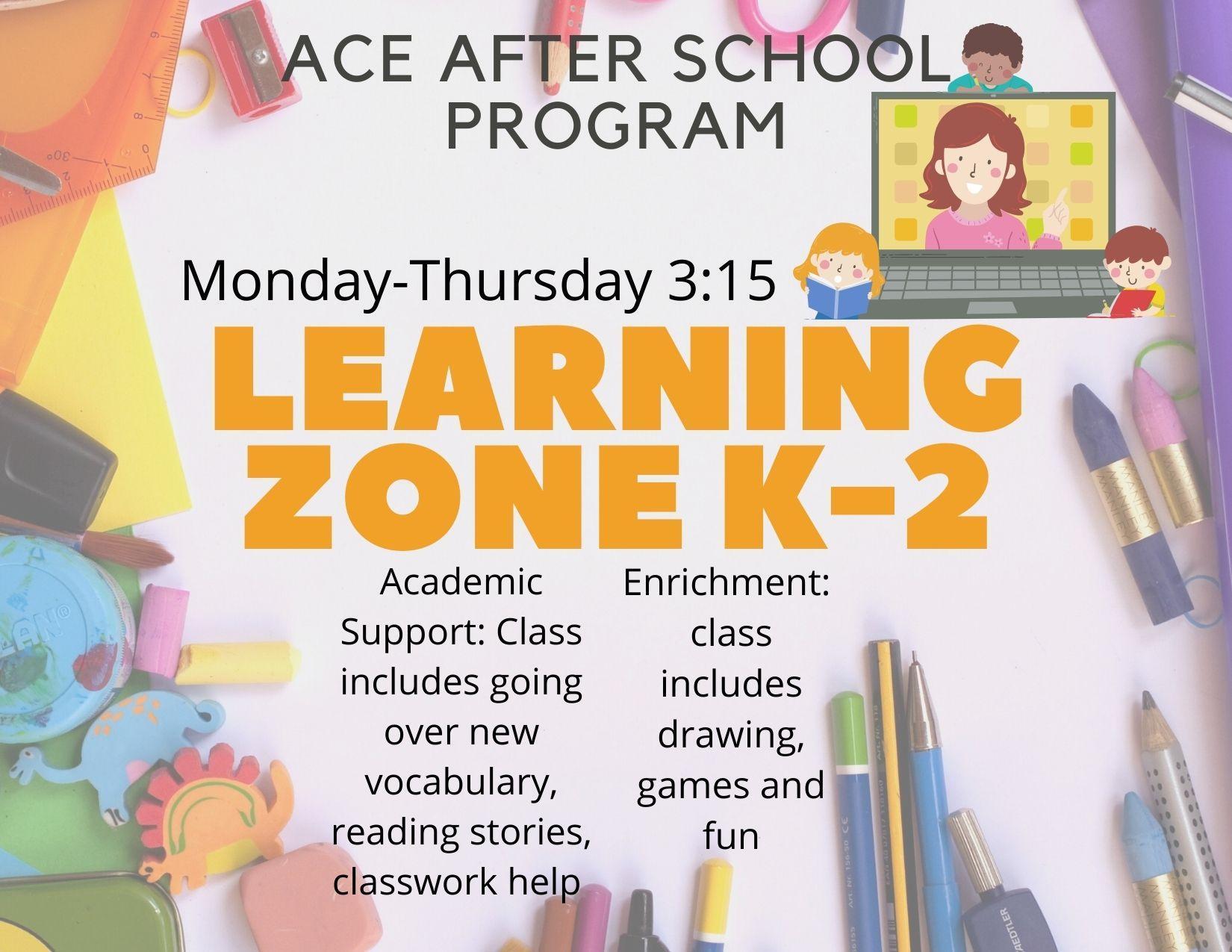 elem learning zone