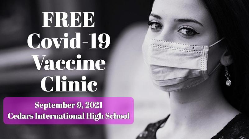 Free Covid Clinic