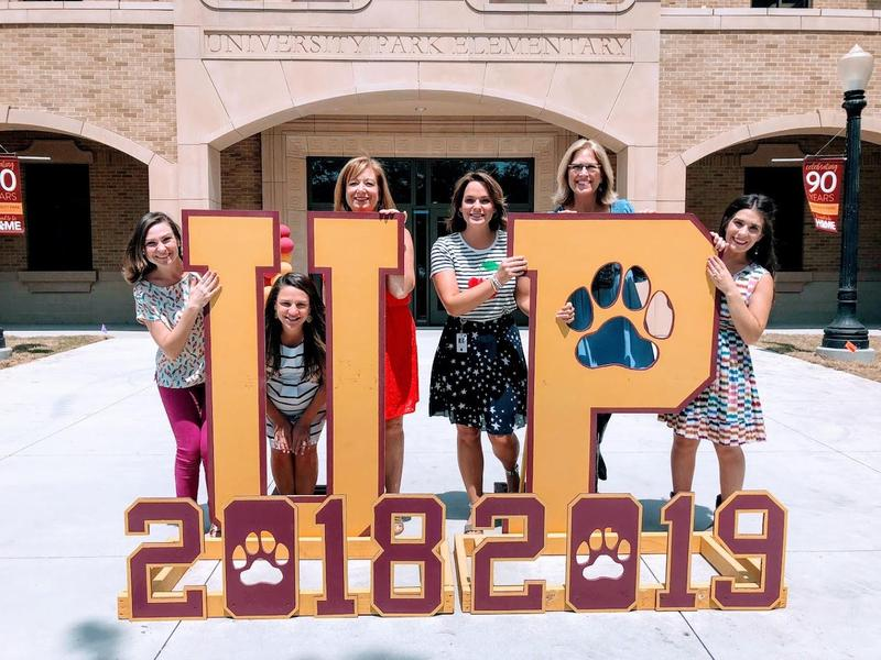 Panthers welcomed home for the 2018-19 school year Featured Photo