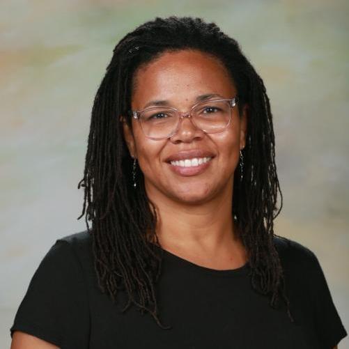 Alicia Saunders's Profile Photo