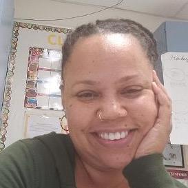 Salina Gray's Profile Photo