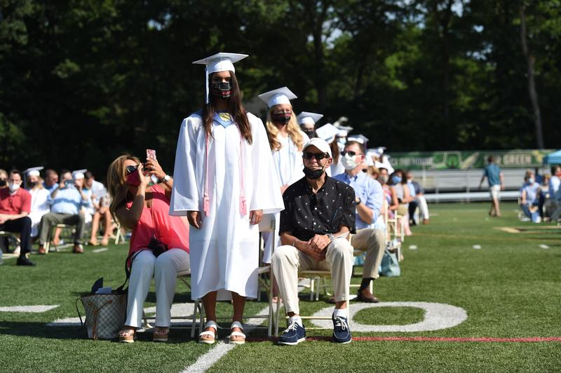 Class of 2020 Commencement - July 25 Thumbnail Image