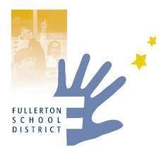Fullerton School District Logo