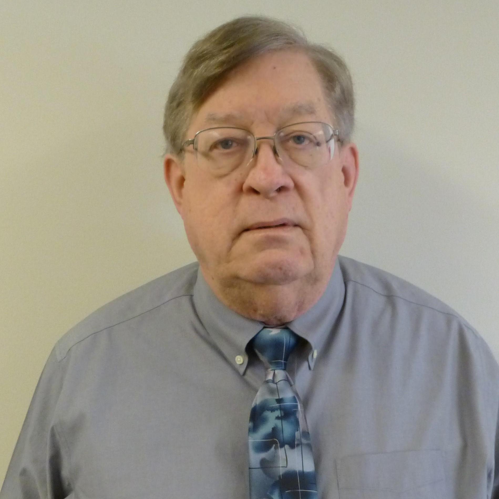 Richard Castner's Profile Photo