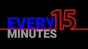 LHS Every 15 Minutes Video May 2019 Featured Photo