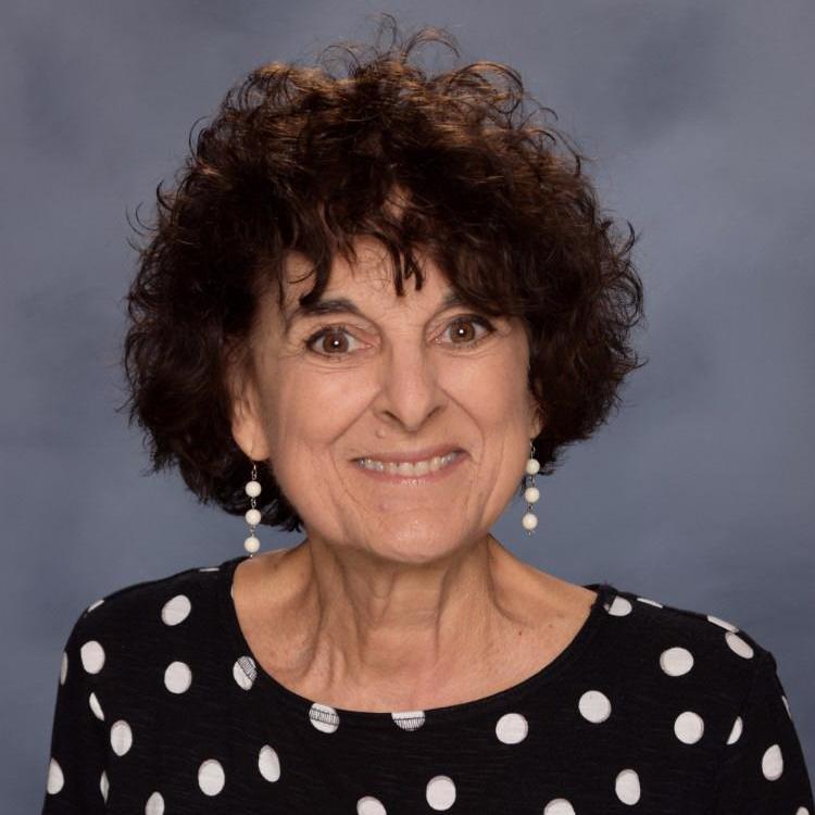Mary Beckmann's Profile Photo
